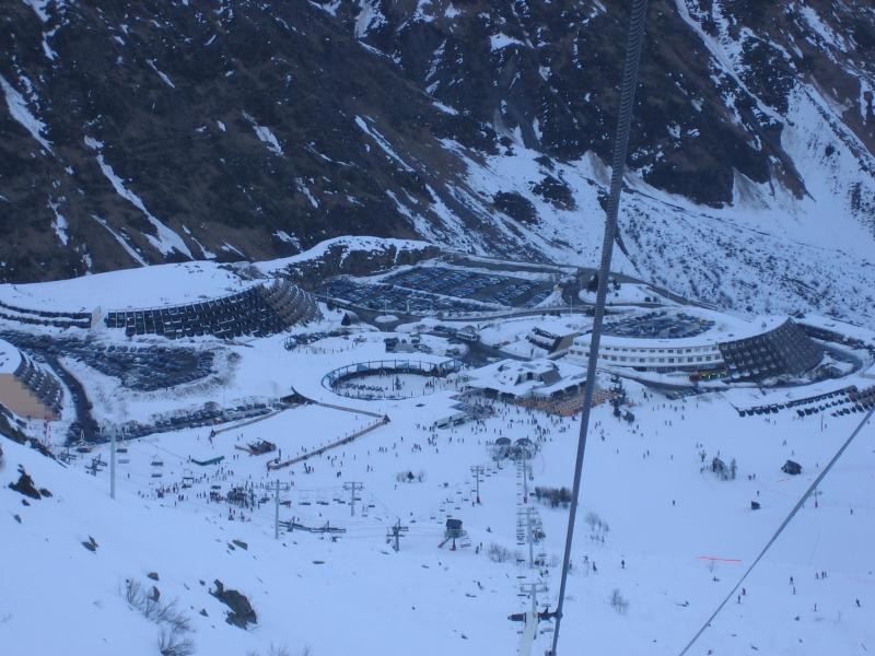 ALOJAMIENTO ESQUI Apartamentos Esquí ¡¡Alquiler de apartamentos para temporada de esquí en Puerta de Ordesa!!