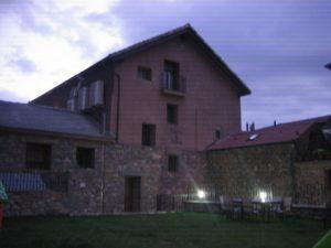 Apartamentos Pirineos Apartamentos Ordesa