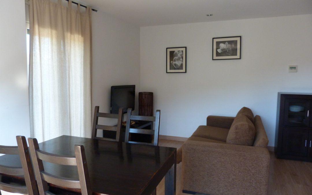 Apartamento Boltaña