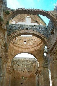 El Monasterio más antiguo de España: San Victorián