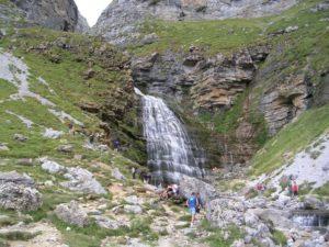 Rutas y Senderismo en el Pirineo y Valle de Ordesa