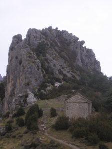 Rutas y Senderismo en el Pirineo Zona de Tella
