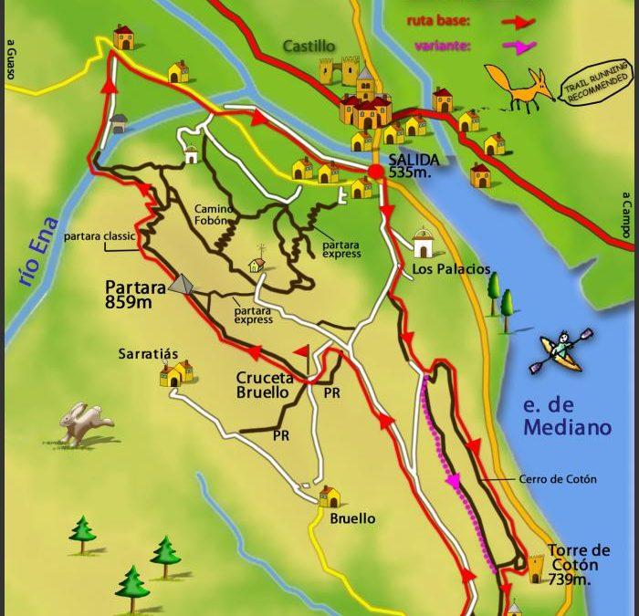 Rutas bicicleta Pirineos