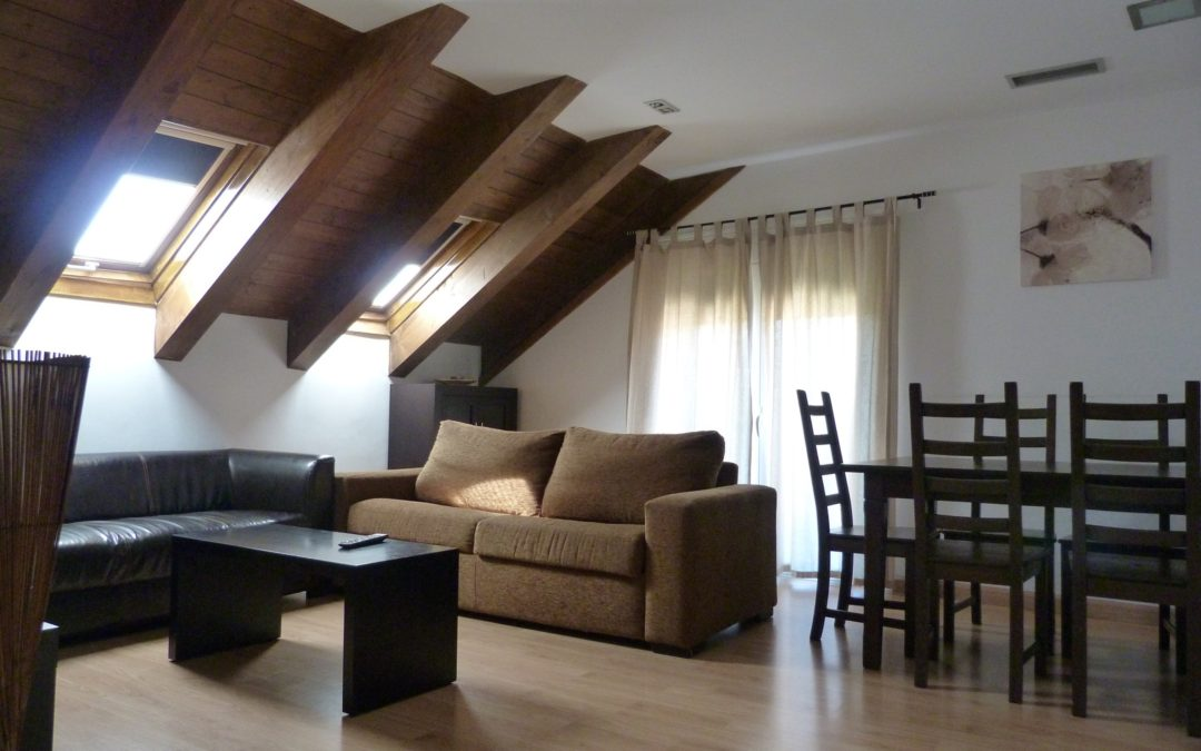 Apartamento Monte Perdido