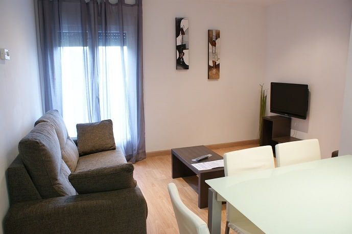 Apartamento Broto